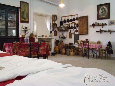 2012 - Sala - Camera - Cucina