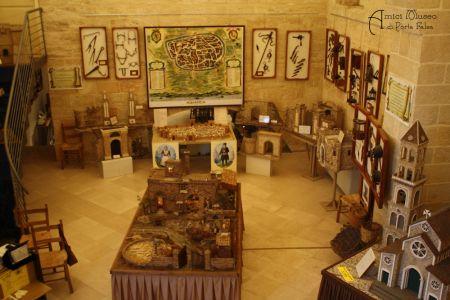 2012 - La prima sala con la Nardò Sparita