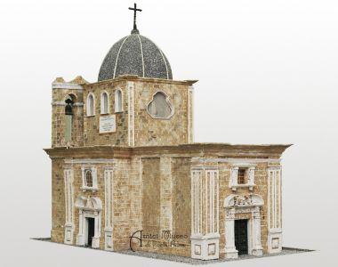 Chiesa della Beata Vergine dell Incoronata