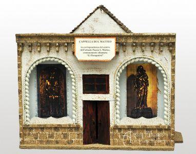 Cappella di San Matteo