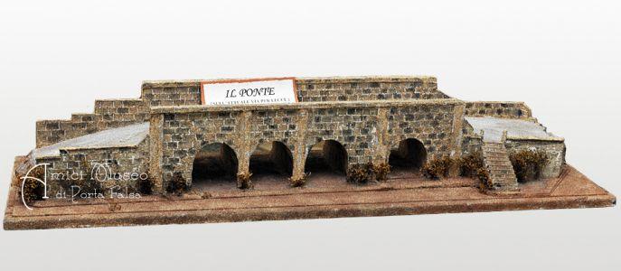 Il Ponte seicentesco sul canale Asso
