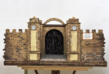 Porta San Francesco o Castello