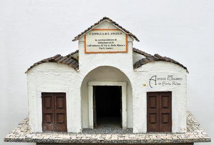 Cappella di Sant Angelo