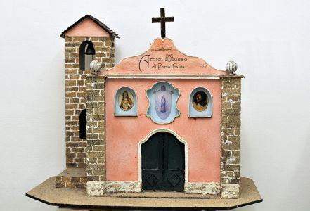Chiesa La Nunziatella