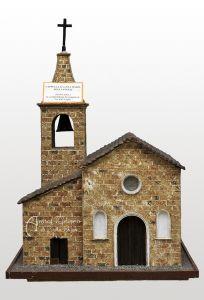 Cappella Santa Maria degli Angeli