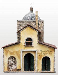 Chiesa Santa Maria del Ponte