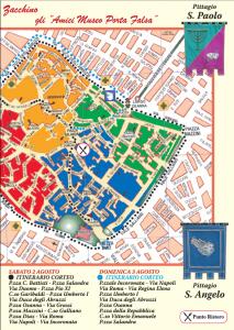 depliant 2014 - mappa - itinerario