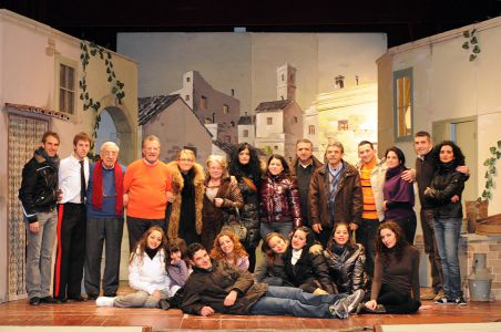 Piccolo Teatro 2012