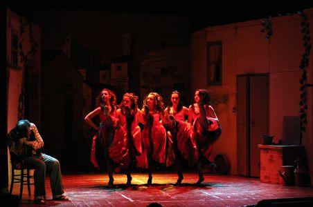 Balletto del sole 2012