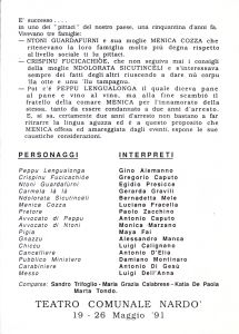 Interpreti 1991