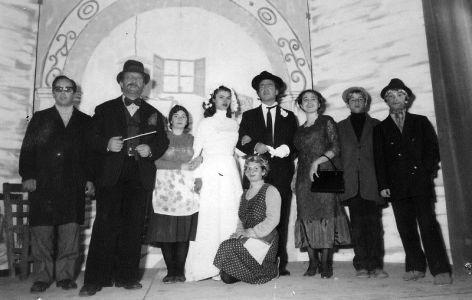 teatro Augusteo - 1980 - Teresina
