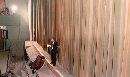 Teatro Augusteo - 1977 - Paolo Zacchino