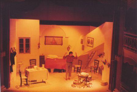 Teatro Comunale 1984