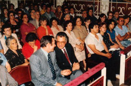 Teatro Comunale - 1992