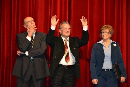 Teatro Comunale 2014 Comizio