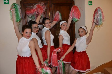 Teatro Comunale 2014 Balletto del sole
