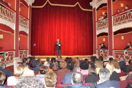 Teatro Comunale 2014
