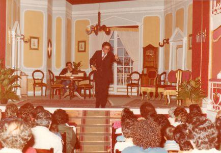 Teatro Comunale 1983