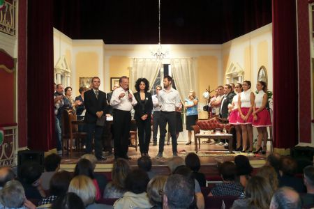 Teatro Comunale 2014Teatro Comunale 2014