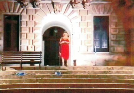 Castello Acquaviva Nardò 2001