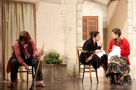 2012 - Teatro Astoria - Fiorano Modenese
