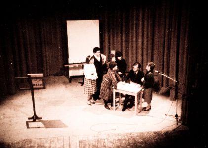 Teatro Comunale - 1985